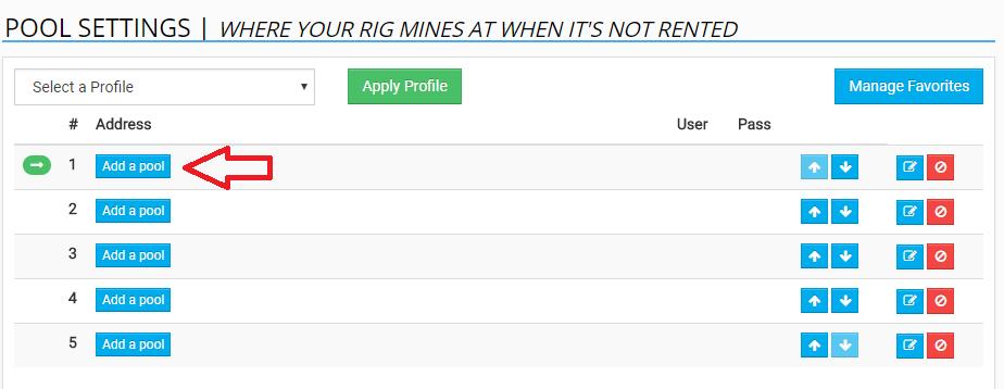 Mining Rig Rentals   Helpcenter