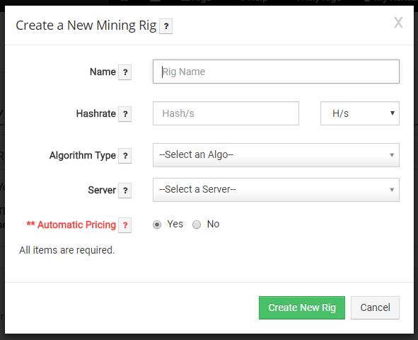 Cryptonight Hash How To Point To Slushpool Remote Mining Server